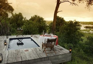 Exploring Botswana's Most Luxurious - Robert Mark Safaris - Luxury African Safaris