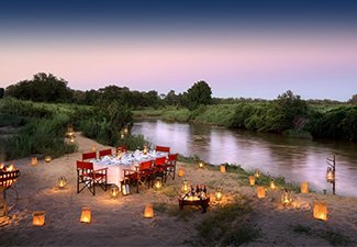 Time with Friends in the Sabi Sand and Cape Town - Robert Mark Safaris - Luxury African Safaris