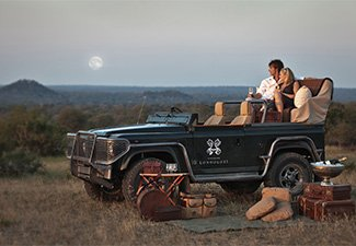 A Royal Treat: Romance, Style, Privacy & Exclusivity - Robert Mark Safaris - Luxury African Safaris
