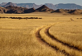 The Road Less Travelled: An Exotic Journey - Robert Mark Safaris - Luxury African Safaris