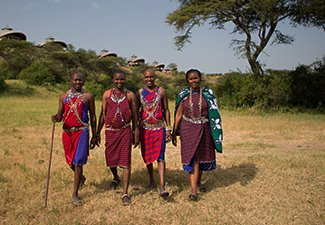 Exploring the Maasai Lands of Kenya - Robert Mark Safaris - Luxury African Safaris