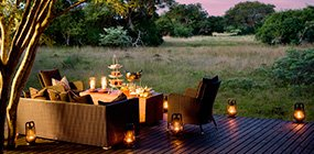 Phinda - Robert Mark Safaris - Luxury African Safaris