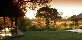 Sabi Sabi - Robert Mark Safaris - Luxury African Safaris