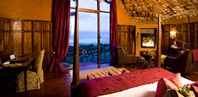 Ngorongoro Crater Lodge - Robert Mark Safaris - Luxury African Safaris