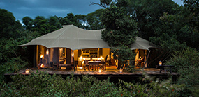 Mara Plains - Robert Mark Safaris - Luxury African Safaris