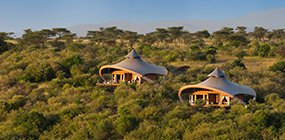 Mahali Mzuri - Robert Mark Safaris - Luxury African Safaris