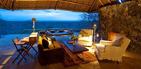 Ol Donyo - Robert Mark Safaris - Luxury African Safaris