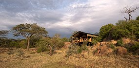 Kusini - Robert Mark Safaris - Luxury African Safaris