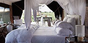 Singita Mara River Tented Camp - Robert Mark Safaris - Luxury African Safaris