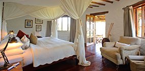 Klein's Camp - Robert Mark Safaris - Luxury African Safaris