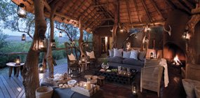 Madikwe Safari Lodge - Robert Mark Safaris - Luxury African Safaris