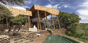 Singita Faru Faru - Robert Mark Safaris - Luxury African Safaris