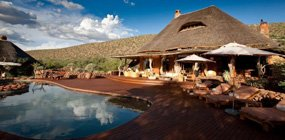 Tswalu Kalahari - Robert Mark Safaris - Luxury African Safaris
