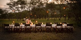 Dunia Camp - Robert Mark Safaris - Luxury African Safaris