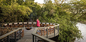 Olonana - Robert Mark Safaris - Luxury African Safaris