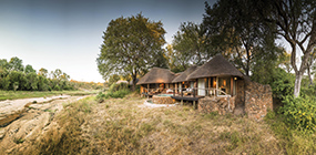 Dulini Lodge - Robert Mark Safaris - Luxury African Safaris
