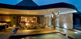 Chitwa Chitwa - Robert Mark Safaris - Luxury African Safaris