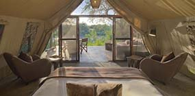Grumeti Serengeti Tented Camp  - Robert Mark Safaris - Luxury African Safaris