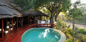 Imbali Safari Lodge  - Robert Mark Safaris - Luxury African Safaris