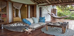 Matemwe Retreat - Robert Mark Safaris - Luxury African Safaris