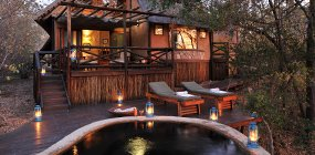 Lukimbi Safari Lodge - Robert Mark Safaris - Luxury African Safaris