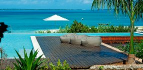 Kilindi Zanzibar - Robert Mark Safaris - Luxury African Safaris