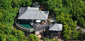 Constance Ephelia - Robert Mark Safaris - Luxury African Safaris