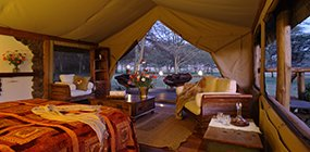 Sirikoi  - Robert Mark Safaris - Luxury African Safaris