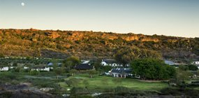 Bushmans Kloof Wilderness Reserve - Robert Mark Safaris - Luxury African Safaris