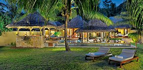 Constance Lemuria - Robert Mark Safaris - Luxury African Safaris