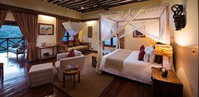 Neptune Ngorongoro - Robert Mark Safaris - Luxury African Safaris
