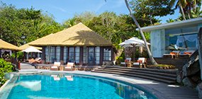 Fregate Island - Robert Mark Safaris - Luxury African Safaris