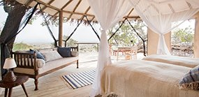 Lamai Serengeti  - Robert Mark Safaris - Luxury African Safaris