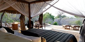 Kiba Point  - Robert Mark Safaris - Luxury African Safaris