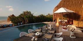 Azura Benguerra Island - Robert Mark Safaris - Luxury African Safaris