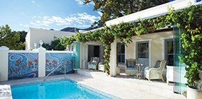 The Last Word Franschhoek - Robert Mark Safaris - Luxury African Safaris