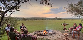 Encounter Mara - Robert Mark Safaris - Luxury African Safaris