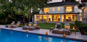 AtholPlace Hotel - Robert Mark Safaris - Luxury African Safaris