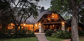 Savanna Lodge - Robert Mark Safaris - Luxury African Safaris