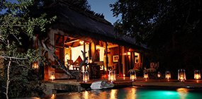 Jabulani - Robert Mark Safaris - Luxury African Safaris