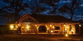 Kuro Tarangire - Robert Mark Safaris - Luxury African Safaris
