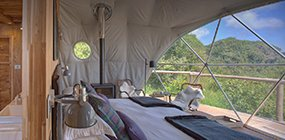 The Highlands - Robert Mark Safaris - Luxury African Safaris