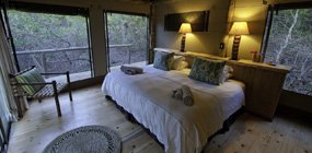 Rocktail Beach Camp - Robert Mark Safaris - Luxury African Safaris
