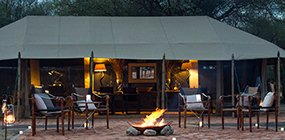Little Chem Chem - Robert Mark Safaris - Luxury African Safaris