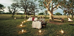Singita Sasakwa - Robert Mark Safaris - Luxury African Safaris