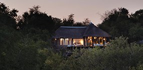 Leopard Hills - Robert Mark Safaris - Luxury African Safaris