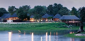 Arathusa Safari Lodge - Robert Mark Safaris - Luxury African Safaris