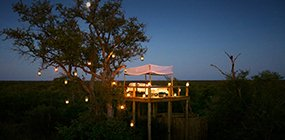 Tanda Tula - Robert Mark Safaris - Luxury African Safaris