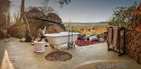 Madikwe Hills - Robert Mark Safaris - Luxury African Safaris