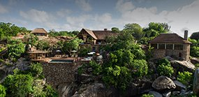 Mwiba Lodge  - Robert Mark Safaris - Luxury African Safaris